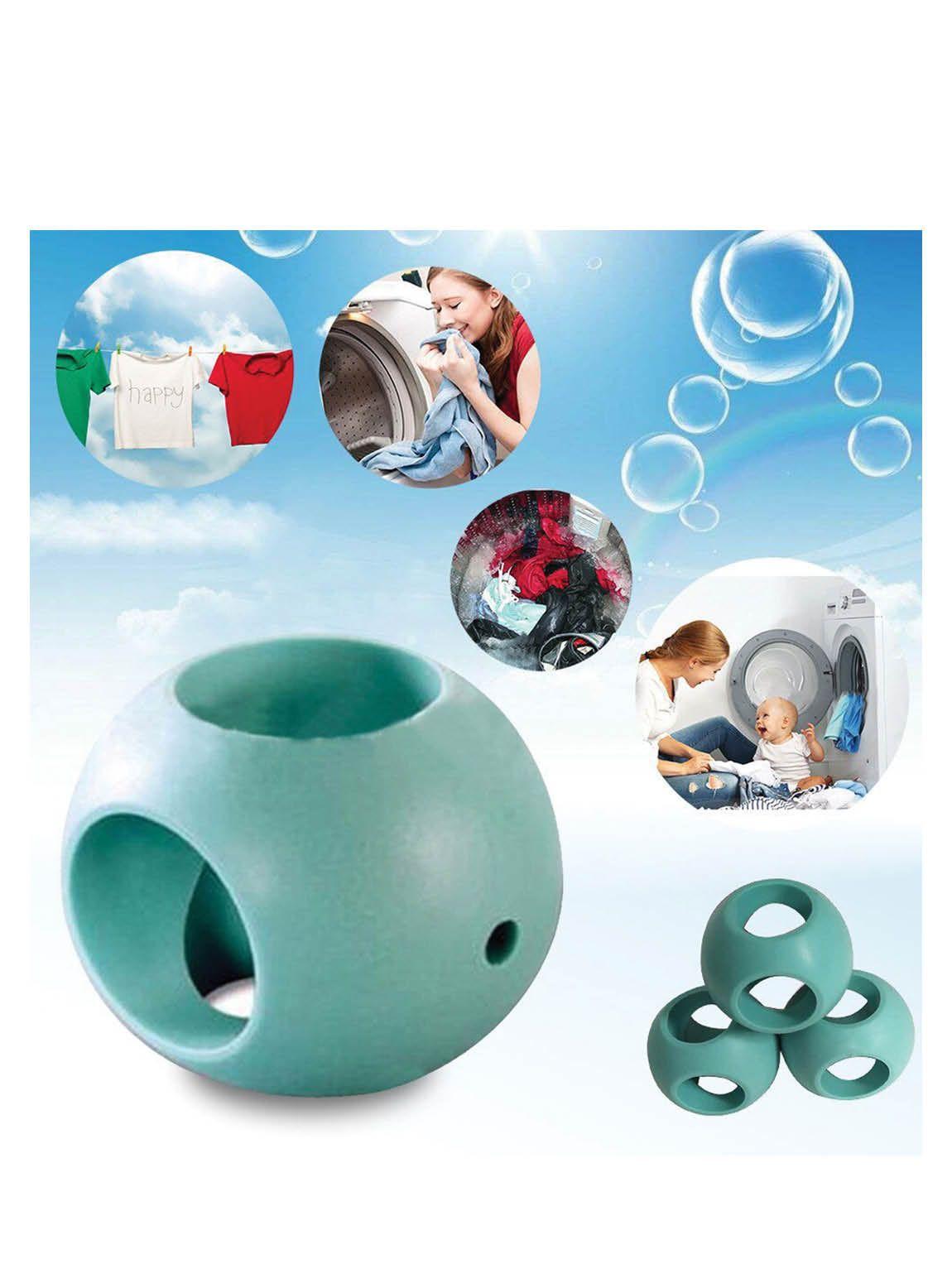 B341 Bulaşık Çamaşır Yıkama Topu Washıng Ball