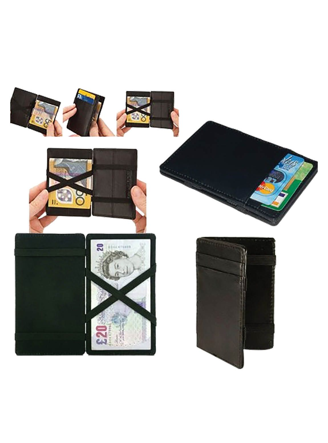B395 Sihirli Cüzdan Magic Wallet
