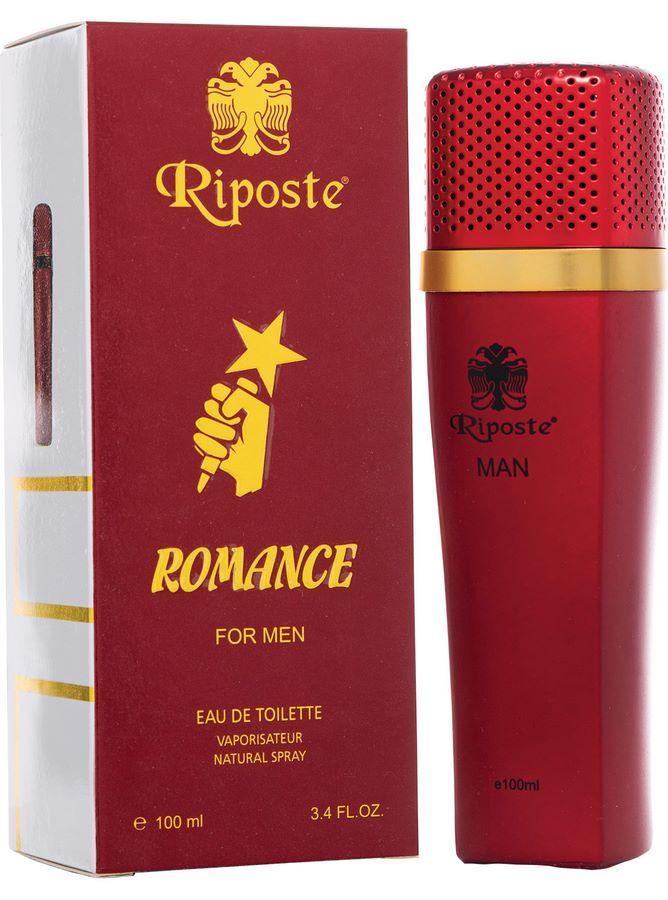 109R ROMANCE MEN 100ML