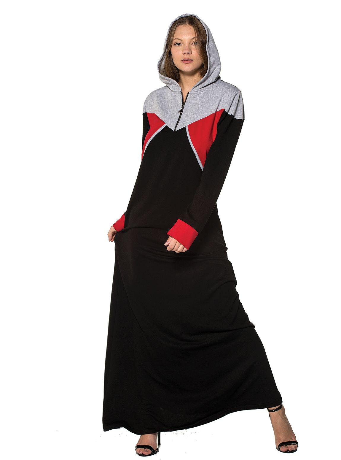 105LD 2iplik Kışlık Tunik